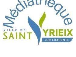 Rencontre à la médiathèque de Saint Yrieix